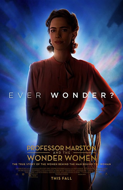 دانلود فیلم Professor Marston and the Wonder Women 2017