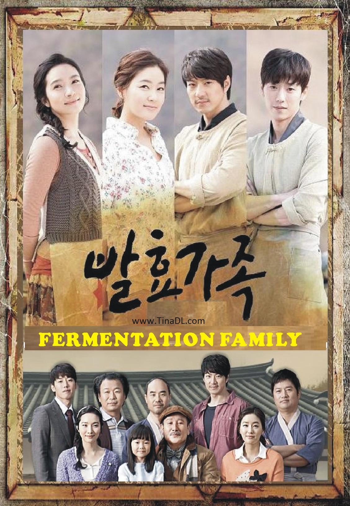 دانلود سریال کره ای خانواده کیم چی - دوبله فارسی + نسخه اصلی
