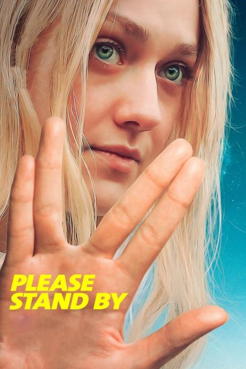 دانلود فیلم Please Stand By 2017