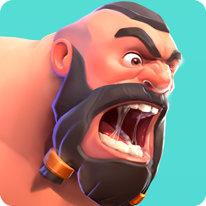 دانلود رایگان بازی Gladiator Heroes: Clan War Games v2.3.4 - بازی گلادیاتور های قهرمان برای اندروید و آی او اس
