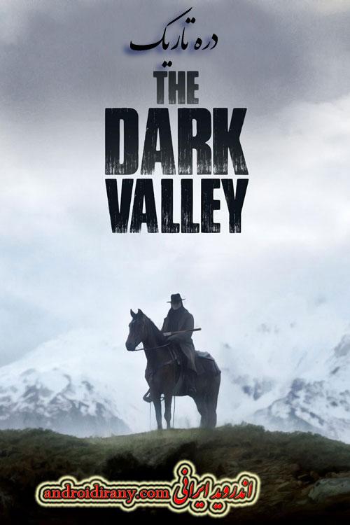 دانلود فیلم دوبله فارسی دره تاریک The Dark Valley 2014