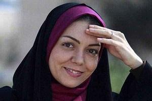 آزاده نامداری بازهم جنجال آفرینی کرد + عکس