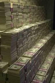 آرزوی در کنار پول بودن...(محمدرضا باقرپور)