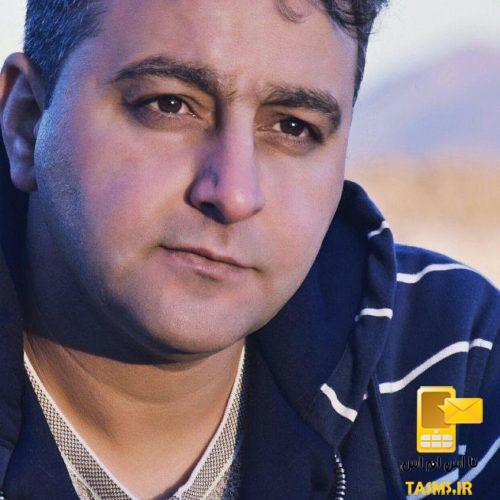 آهنگ جدید مجتبی رضایی به نام مدافع حرم