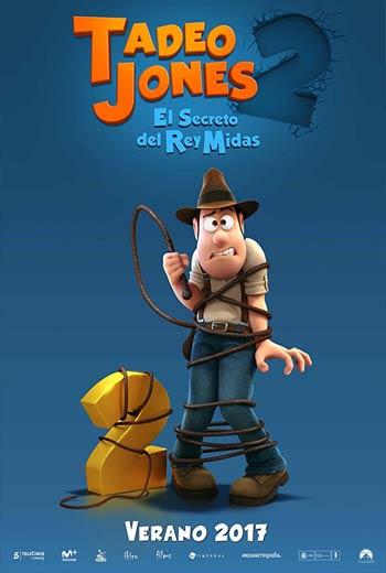 دانلود انیمیشن تد جونز 2