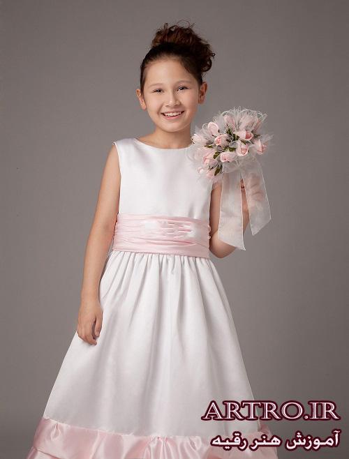 لباس عروسی,