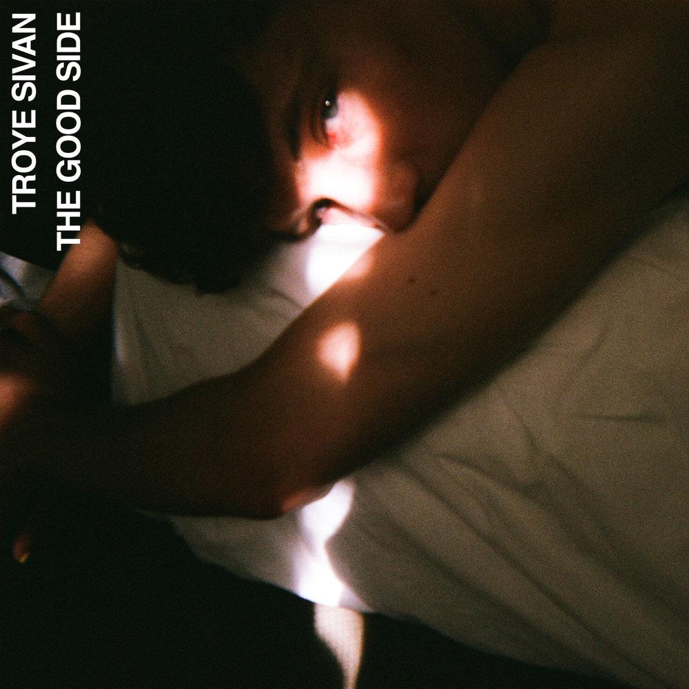 متن و ترجمه آهنگ The Good Side از Troye Sivan