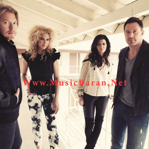متن آهنگ Better Man از Little Big Town