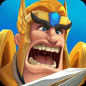 دانلود Lords Mobile 1.64 - بازی استراتژی آنلاین پادشاهان موبایل اندروید + مود + دیتا