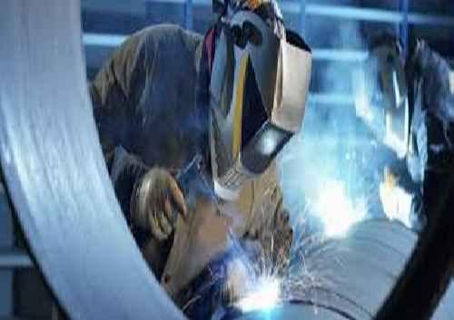 نمونه سوالات جوشکاری سازه های فولادی درجه 2