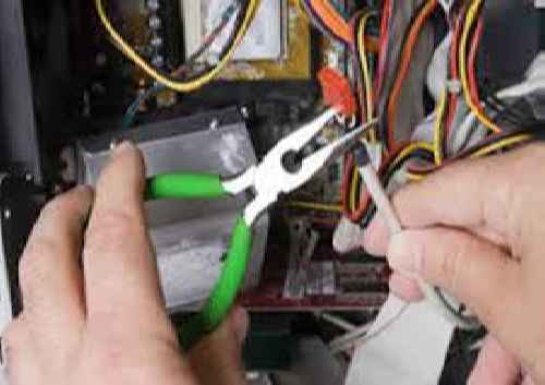 نمونه سوالات برق ساختمان درجه 2