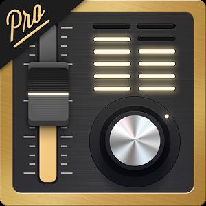 دانلود رایگان برنامه Equalizer + Pro (Music Player) v2.14.1 - تقویت کننده صدا نسخه حرفه ای برای اندروید
