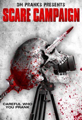 دانلود فیلم Scare Campaign 2016