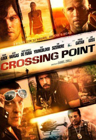 دانلود فیلم Crossing Point 2016