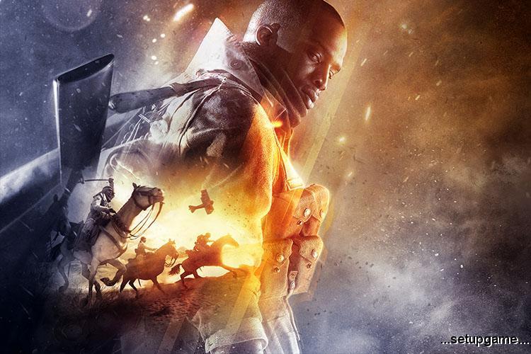 نسخه جدید بازی Battlefield امسال منتشر میشود؛ تاخیر در عرضه Anthem تا ۲۰۱۹