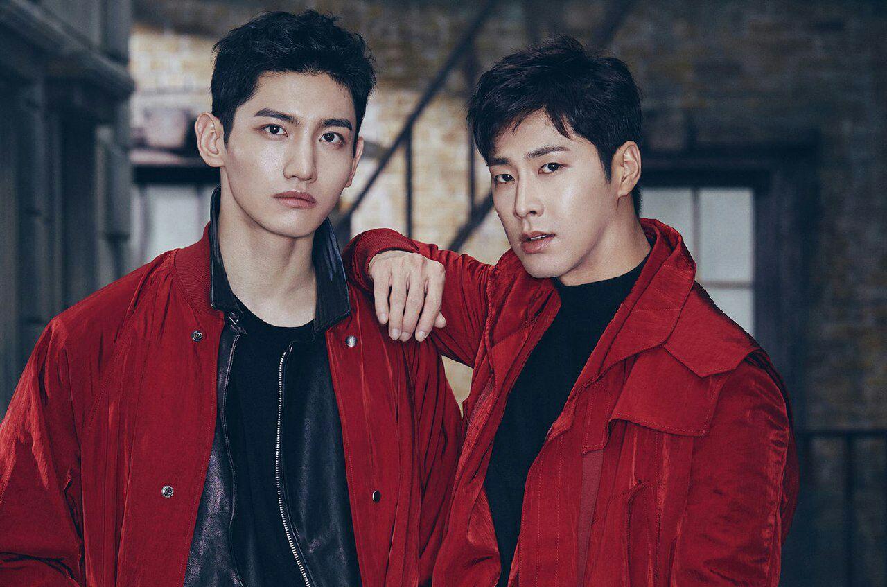یونهو و چانگمین  اکانت شخصی در اینستاگرام باز کردند 😍