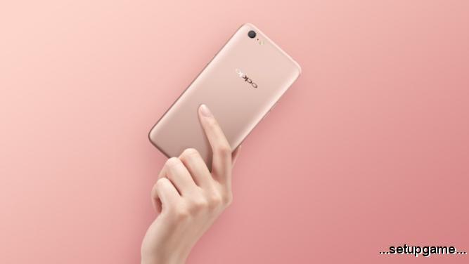 رونمایی اوپو از مدل ۲۰۱۸ گوشی هوشمند A71؛ استفاده از هوش مصنوعی در ایجاد بهترین خروجی در عکسبرداری