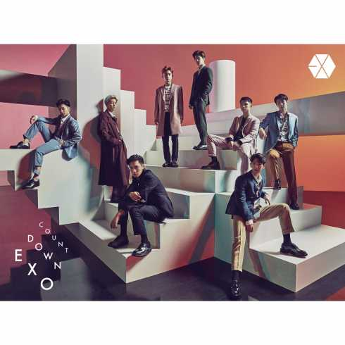 متن آهنگ Into My World از EXO