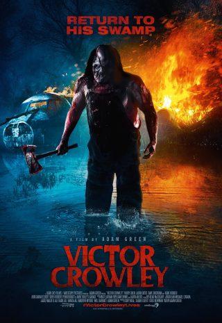 دانلود فیلم Victor Crowley 2017