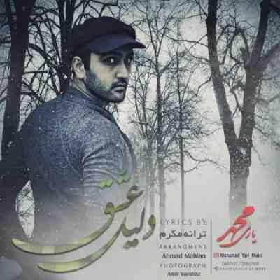 متن آهنگ دلیل عشق از محمد یاری