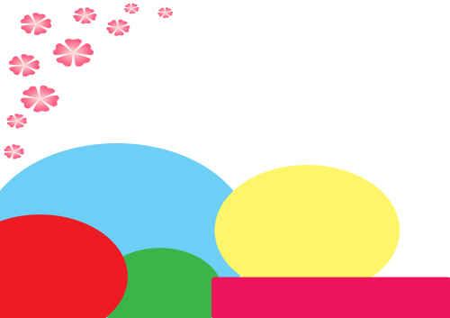 وکتور لایه باز طراحی فتوشاپ مخصوص جشنواره های نوروزی