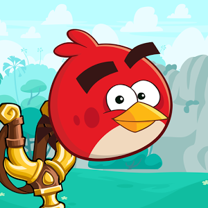 دانلود رایگان بازی Angry Birds Friends v4.3.2 - بازی پرندگان خشمگین دوستان برای اندروید و آی او اس