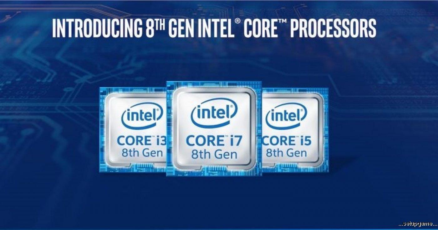 اینتل CPU های میان رده و ارزان قیمت جدید را معرفی کرد