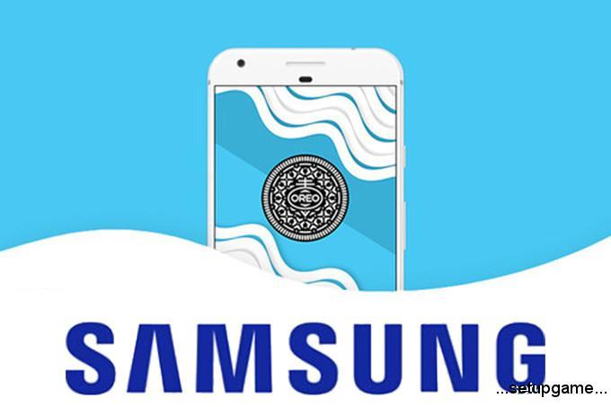 کدامیک از گوشیهای سامسونگ آپدیت اندروید 8.0 را دریافت خواهد کرد؟