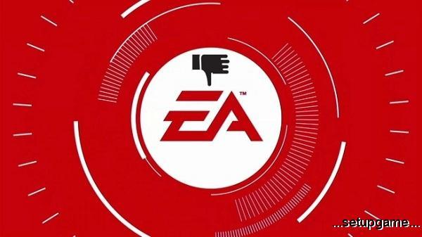 EA به عنوان پنجمین شرکت منفور جهان شناخته شد