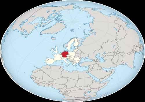 دانلود مطالعات اجتماعی کشور آلمان با اولویت مسائل آموزش و پرورش