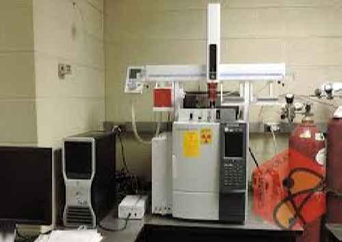 دانلود آشنايي با كروماتوگرافي گازي GC