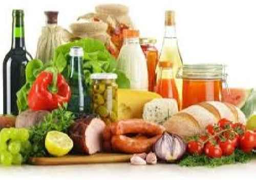 دانلود اصول کلی نگهداری مواد غذایی