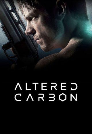 دانلود سریال Altered Carbon