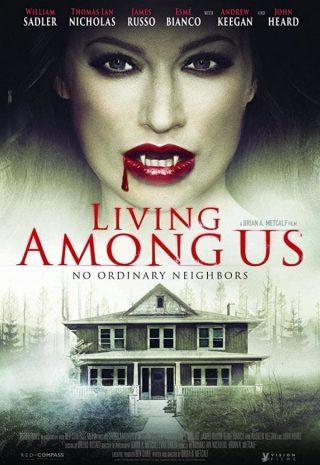دانلود فیلم Living Among Us 2018