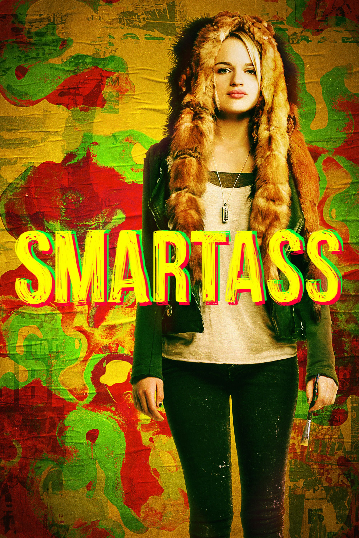 دانلود فیلم Smartass 2017