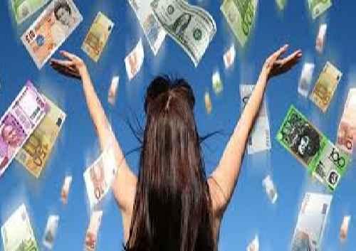 چگونه با تغییر جهت نیروی جنسی ثروتمند شویم