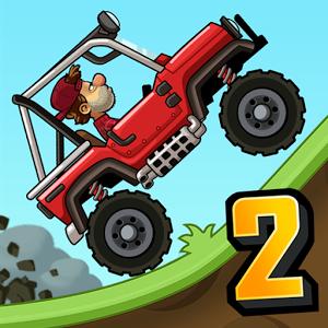 دانلود رایگان نسخه پچ شده بازی Hill Climb Racing 2 v1.14.4 - بازی تپه نوردی با ماشین 2 برای اندروید و آی او اس