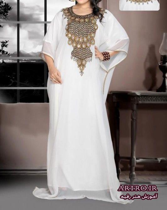 لباس مجلسی عبایی 97