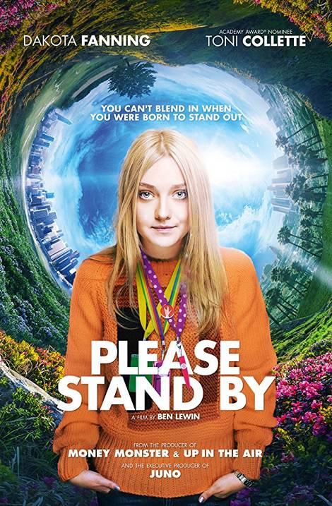 دانلود فیلم لطفا بایستید Please Stand By 2018