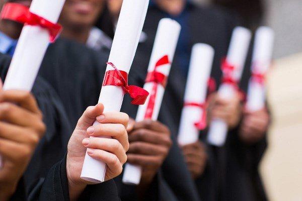 لیست دانشگاه های مورد تایید وزارت بهداشت 2018-2019