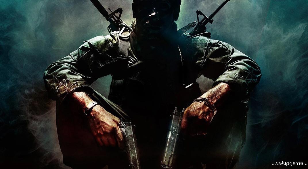 Call of Duty: Black Ops 4 در سال 2018 با پشتیبانی از Nintendo Switch عرضه خواهد شد