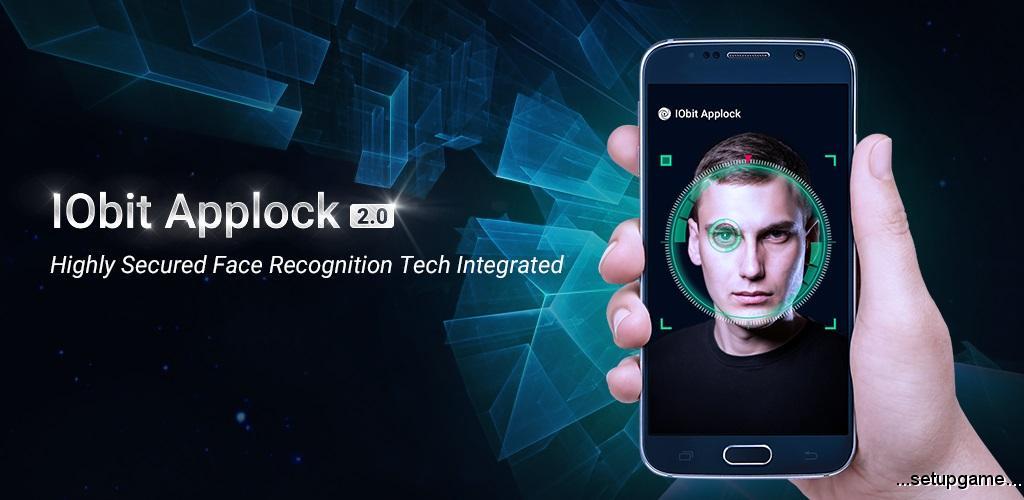 دانلود IObit Applock Full 2.4.5 – برنامه محافظت از حریم خصوصی اندروید