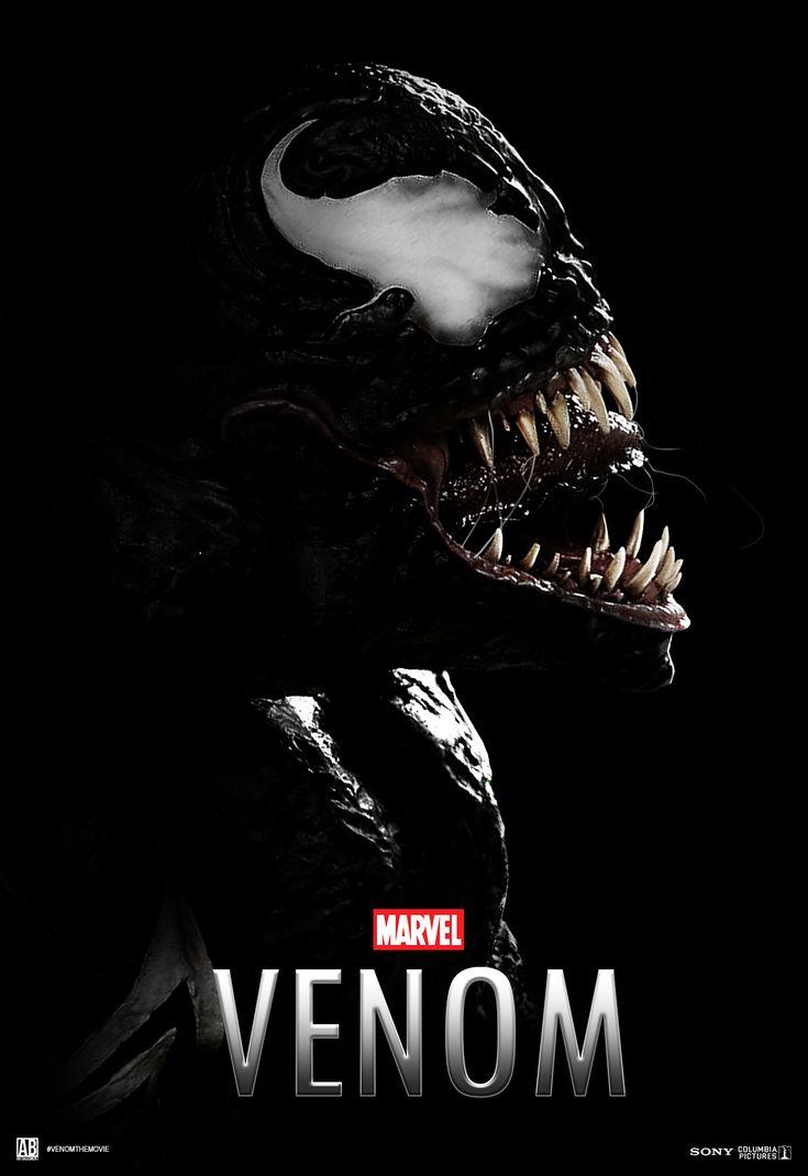 Venom%202018.2 دانلود فیلم Venom 2018