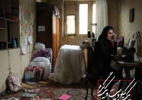 دانلود فیلم ایرانی یک کیلو و بیست و یک گرم