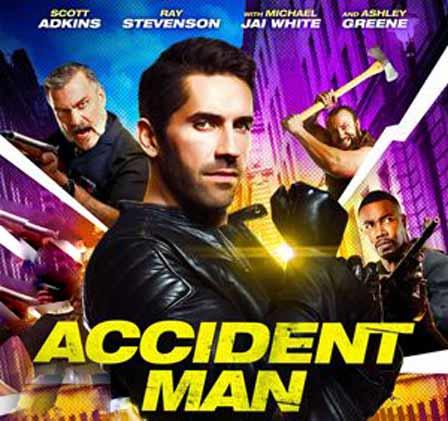 دانلود رایگان فیلم Accident Man 2018