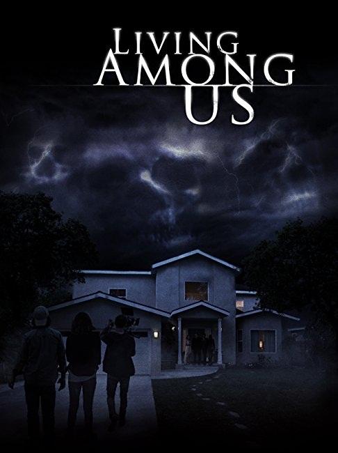 دانلود رایگان فیلم Living Among Us 2018