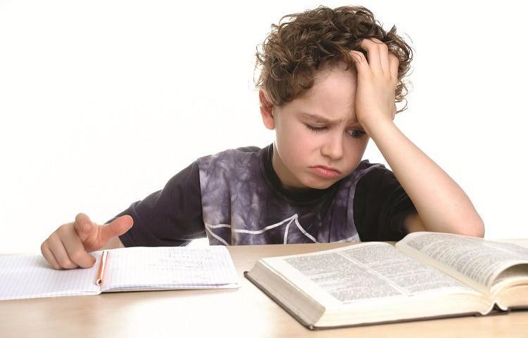 عوامل بروز اختلالات یادگیری