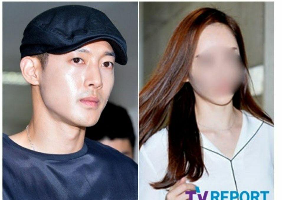#کیم_هیون_جونگ از تمام اتهامات بیگناه اعلام شد