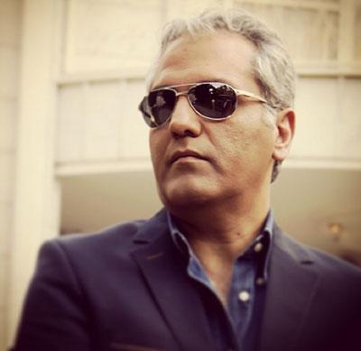 متن آهنگ آره بارون میومد از مهران مدیری