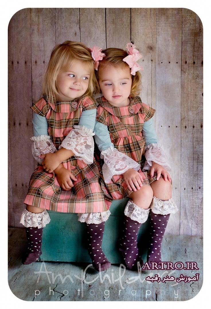 مدل لباس بهاری,